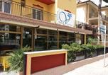 Hôtel Province de Rimini - Hotel Villa Itala-4