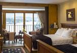 Hôtel Lake Placid - Mirror Lake Inn Resort and Spa-4