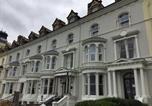 Hôtel Llandudno - Kensington Hotel-2