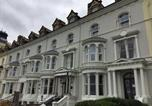Hôtel Colwyn Bay - Kensington Hotel-2