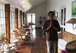 Villages vacances Kalimpong - Goomtee Tea Garden Retreat-4