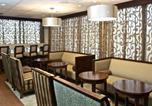 Hôtel Evansville - Hampton Inn Evansville-3