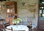 Location vacances Mondariz - Casa do Val-4