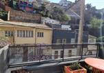 Location vacances Valparaíso - Lindo departamento en Cerro Alegre, Valparaíso-3