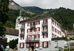 Hôtel Vitznau - Hotel Rigi Vitznau-1