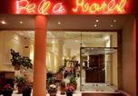 Hôtel Thessalonique - Pella-3