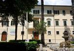 Hôtel Fiuggi - Antico Belvedere-2