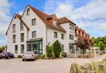 Hôtel Limbach-Oberfrohna - Hotel garni Zwickau-Mosel-1