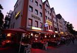 Hôtel Cologne - Hotel Kunibert der Fiese - Superior-1