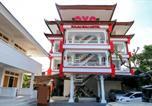 Hôtel Denpasar - Oyo 1384 Pulau Bali Hotel-1