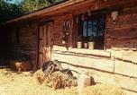 Location vacances Compiègne - La Cabane Aux Loups-1