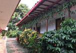 Hôtel Quimbaya - Finca Machangara-4