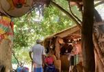 Location vacances Kataragama - Humbhaha Jungle Eco Resort-Yala Kataragama-3