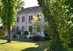 Hôtel Mont-de-Marsan - Le Domaine de Lugazaut-3
