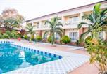Hôtel Zambie - Chamba Valley Exotic Hotel-1