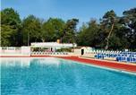 Camping avec Piscine couverte / chauffée Essonne - Héliomonde-2