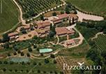 Location vacances Ombrie - Tenuta Pizzogallo-1