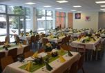 Hôtel Oberwesel - Funtasie-1