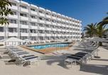Location vacances Ibiza - Apartamentos Playasol Jabeque Dreams-1