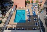 Hôtel Massa Lubrense - Hotel Villa Maria-4