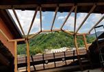Location vacances  Province de Verceil - Attico sul Fiume-2