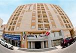 Hôtel Qatar - La Villa Inn-1