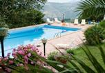 Location vacances Caltavuturo - Contrada Gatto Apartment Sleeps 5 Pool Wifi-1