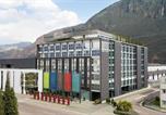 Hôtel Bolzano - Four Points Sheraton Bolzano Bozen-1