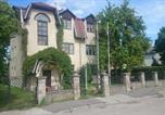 Hôtel Tartu - Vikerkaare-1