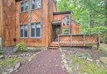 Location vacances Lake Harmony - Poconos Home w/Fireplace, 1mi to Big Boulder Ski!-2