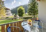 Location vacances Obersaxen - Val Signina 4-8-3