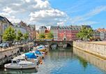 Location vacances Copenhague - Brilliant 3 bedroom apartment in the heart of copenhagen-2