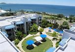 Location vacances Alexandra Headland - Headland Tropicana Resort-1