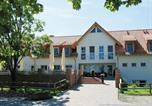 Location vacances Bad Herrenalb - Gästehaus Wiesenhof-2