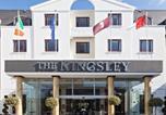 Hôtel Cork - The Kingsley Hotel-1