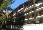 Location vacances Mont-de-Lans - Apartment Le Prapelier-1