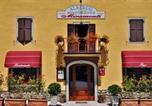 Hôtel Province de Massa-Carrara - Albergo Miramonti-3