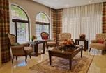 Location vacances Jerash - Luxury pool villa west amman-4