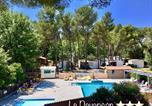 Camping Peynier - Camping Le Devancon