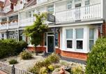 Location vacances Southend-on-Sea - Beaches Guest House-1