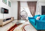 Location vacances Bintan Utara - Escadia Villa @ Desaru by Idealhub-1