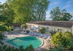 Location vacances  Lot et Garonne - Agnac Villa Sleeps 10 Pool Wifi-1