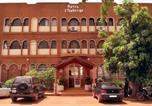 Hôtel Burkina Faso - Hôtel L'Auberge-4