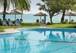 Villages vacances Abou Dabi - Le Meridien Abu Dhabi-3