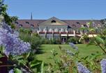 Hôtel Deidesheim - Kurpark-Hotel-1