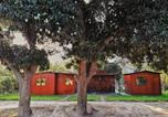 Camping Pérou - Rio Viejo Ecolodge & Camping-1