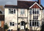 Location vacances Brackley - Avonlea Guest House-4