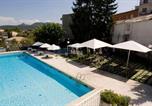 Hôtel Province de Lleida - Hotel Segle Xx-1