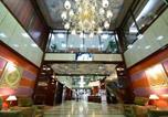 Hôtel Al Madinah - Luxurious Al Rawdah Suites-3