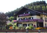 Location vacances Bad Mitterndorf - Pension Speckmoser-1